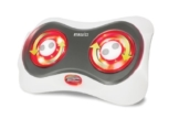 HoMedics Shiatsu Deluxe Foot Massager with Heat (FMS-150H) - 1