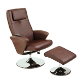 Relax-Sessel »Design« (braun) - 1
